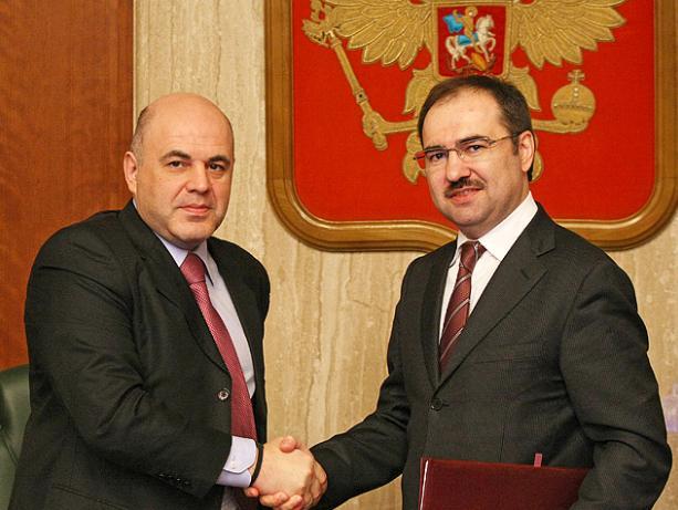 ФНС и ПФР заключили соглашение о взаимодействии