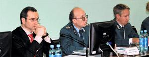 В ФНС России обсудили налоговый потенциал регионов