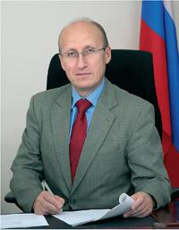 Поздравление Руководителя Федеральной налоговой службы М.П. Мокрецова