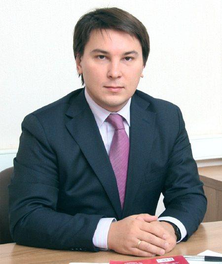 Трунин Илья Вячеславович : «Для сокращения бюджетного дефицита необходимо повышать налоги в отдельных отраслях»