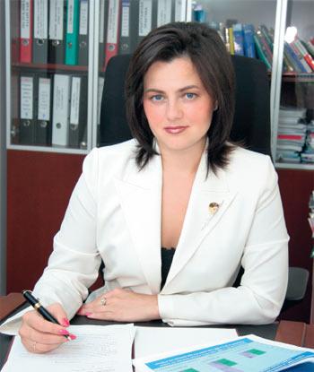 Т. В. Шевцова: «Федеральная налоговая служба утвердила 12-й критерий самостоятельной оценки рисков»