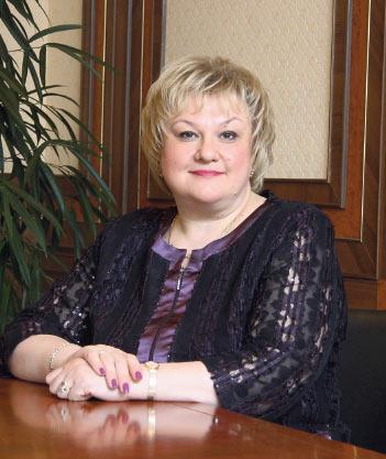 И.А. Сорокина: «У нас проводятся пилотные проекты по улучшению качества обслуживания налогоплательщиков»
