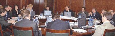 Как администрируют налоги в столице: итоги работы и планы на будущее