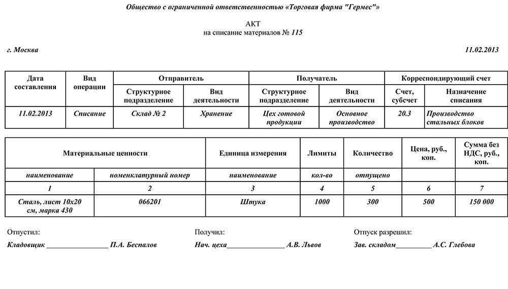 бланк путевой лист приказ минтранса россии 152 18 09 08