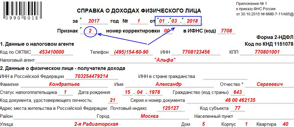 редакция мсфо