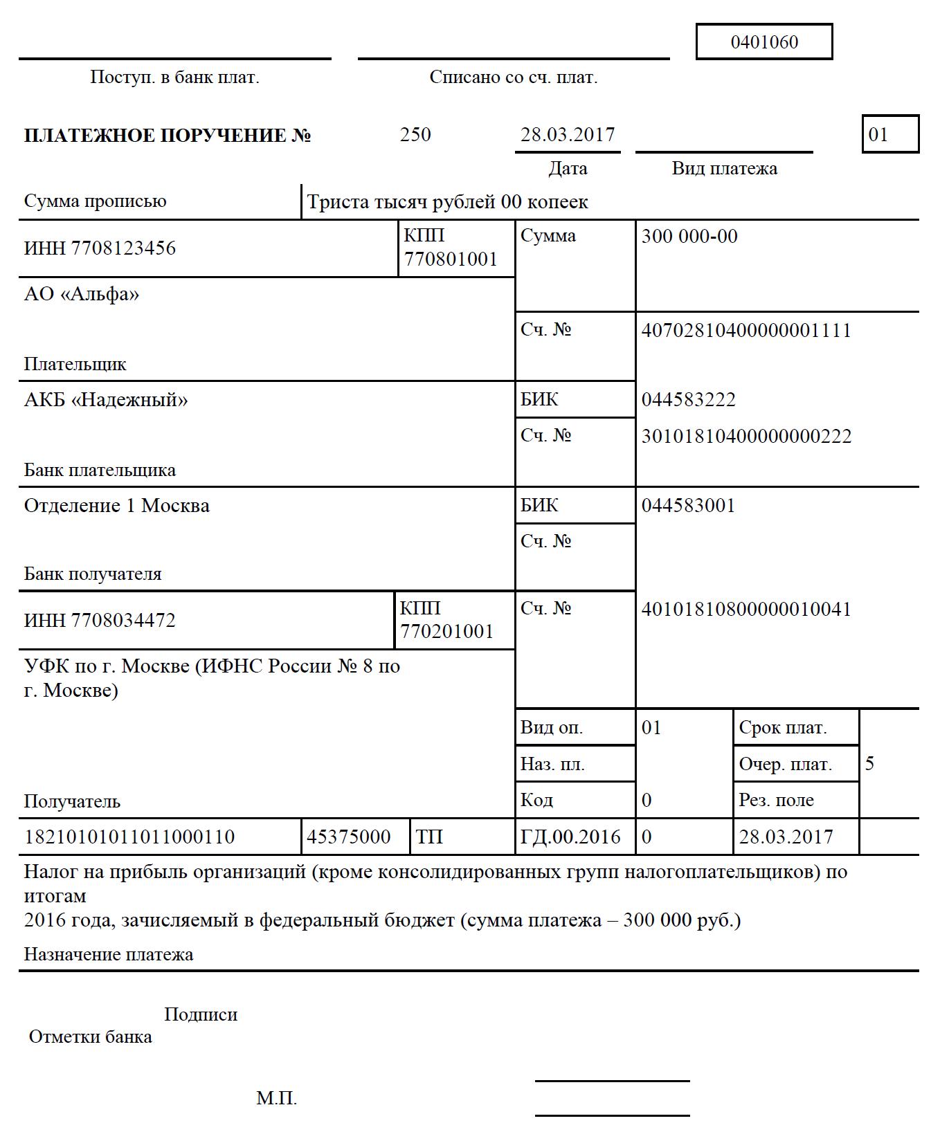 приказ о списании материалов за счет прибыли образец