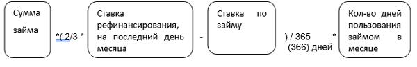 Ставка рефинансирования ЦБ РФ на сегодня в 2018 году