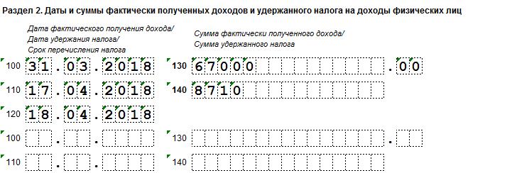 Перечисление ндфл с премии в 2019 году поможем с документами взят кредит г москве