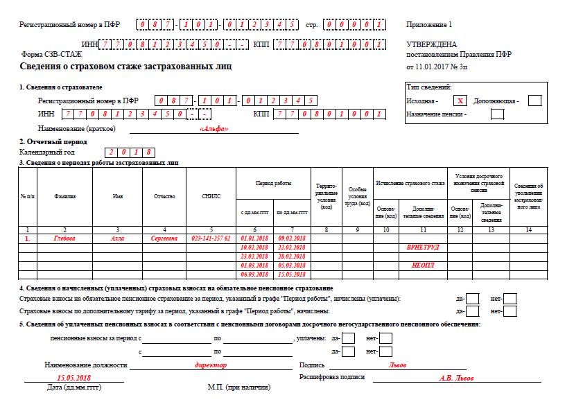Система Кадры Версия для коммерческих организаций