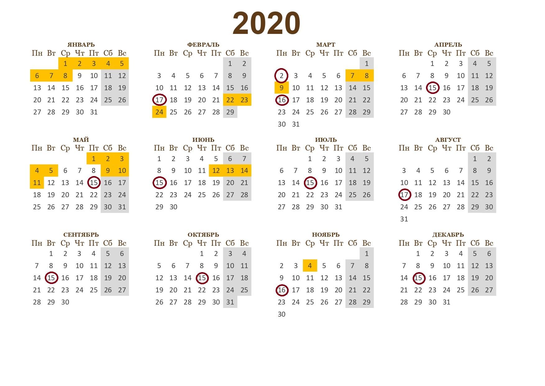 реквизиты для оплаты налога по усн за 2020 год для ип нижний новгород