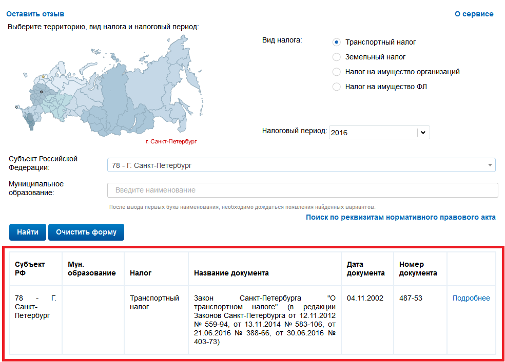 Ставки транспортный налог в санкт петербурге ставки на спорт от 0 1