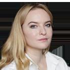 Олеся Пережогина, шеф-редактор