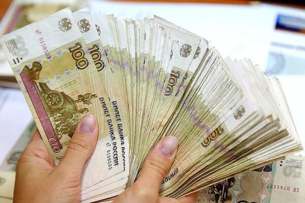 С 2021 года МРОТ будет 31 087 рублей