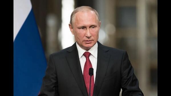 Конституционная реформа в России: Путин внес поправки в Госдуму