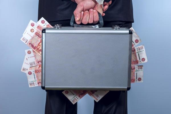 За отмывание денег будут взыскивать от 1 миллиона с компаний