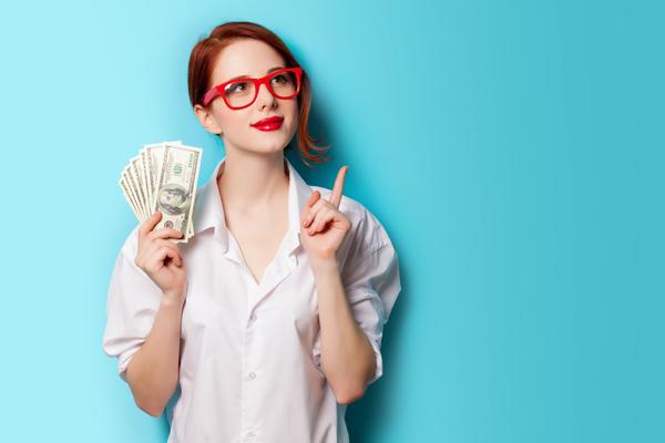 Как бухгалтеру увеличить свою зарплату