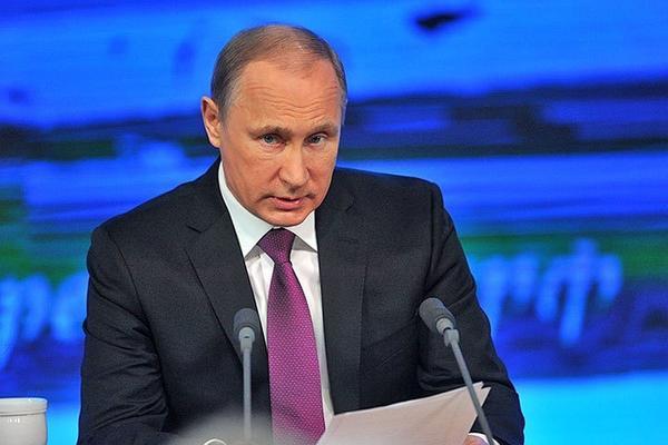 Путин удивил всех бухгалтеров страны этим неожиданным решением
