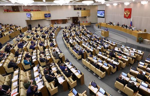 Очень много изменений по НДФЛ: 145 страниц изменений в третьем чтении Госдумы