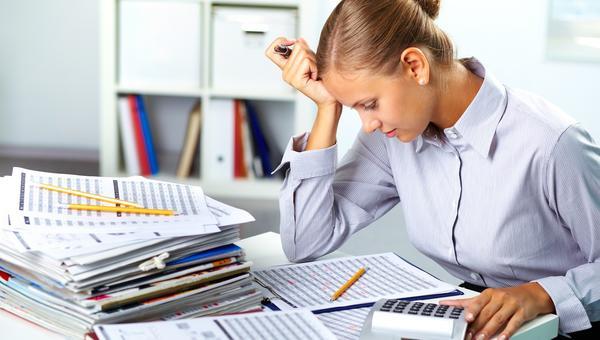Бухгалтеры должны сдавать ещё один ежемесячный отчет
