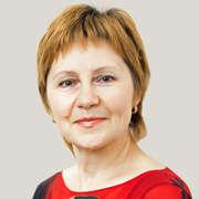 Ольга Думинская